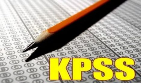 Kpss Sınavı Hakkında Detaylı Bilgiler.